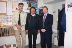 Shorinji Kempo wird Schulsport in Königsbrunn