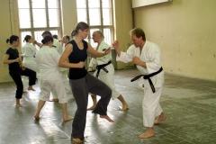 Berlin Summer Training Session 2009