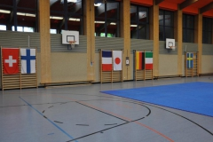 German Training Camp 2015