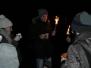 Waldweihnacht 2013 in Bobingen