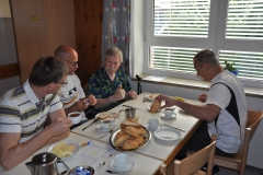Wochenend-Trainingcamp in Dinkelscherben