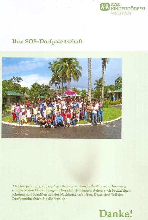 SOS-Dorfpatenschaft