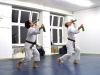 Berlin, Trainingswochen mit Itoh San