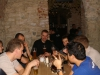 Berlin, Trainingswochenende mit unserem Partnerclub aus Southampton