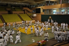 European Taikai in Monaco