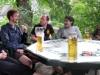 Kanuausflug des Berliner Dojos