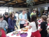 Kuchenverkauf für Erdbebenopfer in Japan an der Leonhard-Wagner-Mittelschule in Schwabmünchen