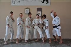 Berlin Summer Training Seminar