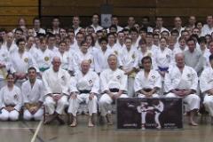 British University Training Seminar in London