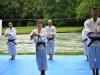 Sommerfest der deutsch-japanischen Gesellschaft in München