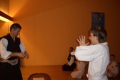 Neuaufnahme Zeremonie (Nyumonshiki) (Bobingen)