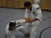 Training mit Satoh Sensei