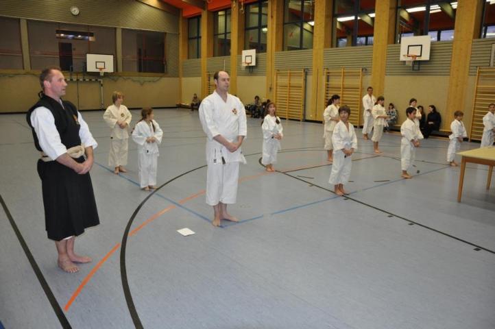 Neuaufnahme (Königsbrunn Schule)