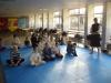 Gesundheitstag (Königsbrunn Schule)