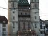 Gasshuku in Basel