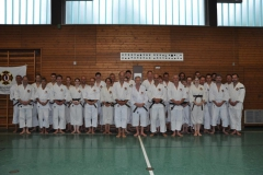 27. - 29. Juni: Training-Seminar in Dinkelscherben