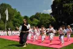 DJG Frühlingsfest