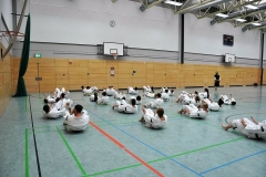 Embu - Wettbewerb 2019 in Bobingen