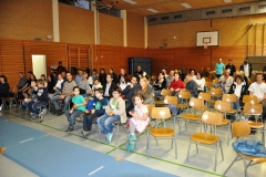 Film-Premiere und X-Generation-Party (Dojo Bobingen)