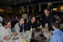 Jahresabschlussessen 2013 in Königsbrunn