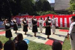 Japanfest in München