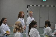 Kinder Wochenend-Trainingslager in Dinkelscherben