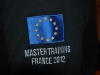 Master Seminar in Frankreich