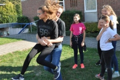 Training Camp für Kids