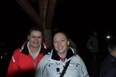 Waldweihnacht 2015 - Dojo Bobingen