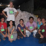 SK Philippines Haiyan relief