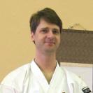 Jörg Rackwitz Sensei