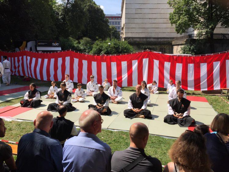 24. Japanfest - München