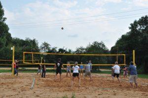 Abgesagt: Sommerfest vom Dojo Bobingen @ Beach Volleyballplatz | Königsbrunn | Bayern | Deutschland